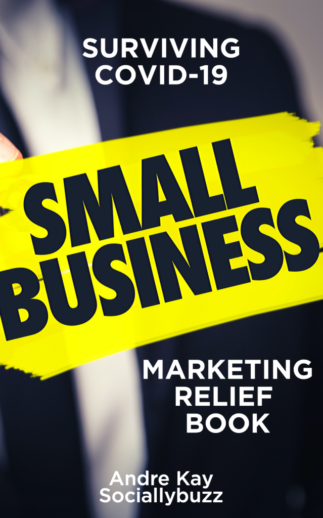 small business marketing book